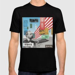 Cosmonostro: The Press Conference T-shirt