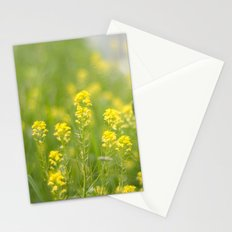 Sunny Days Ahead Stationery Cards