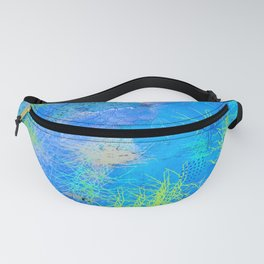 A state of calm Fanny Pack