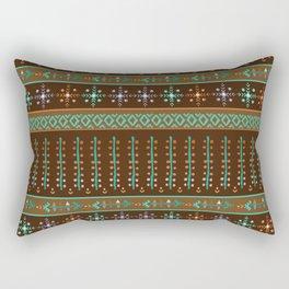 barre Rectangular Pillow