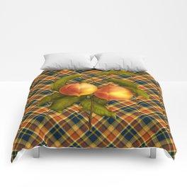 Perfect Peaches Comforters