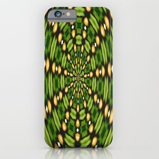 Spinning Wheel iPhone & iPod Case