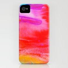 Rush iPhone (4, 4s) Slim Case