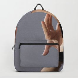 The Mentor Backpack
