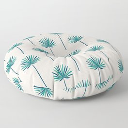 Palmier Floor Pillow