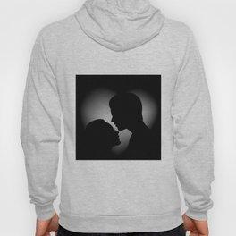 Couple in love Hoody