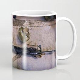 A Marine's Best Friend Coffee Mug