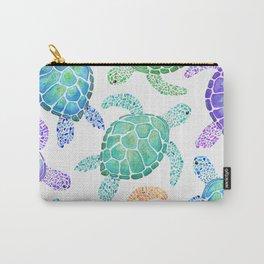 Sea Turtle - Colour Tasche
