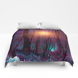 Inner Journey Comforters