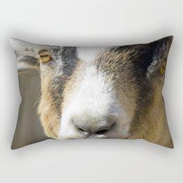 Billy the Kid Rectangular Pillow