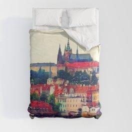 Prague Hradczany Comforters
