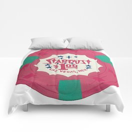 Stardust Pink - Casino Chip Series Comforters