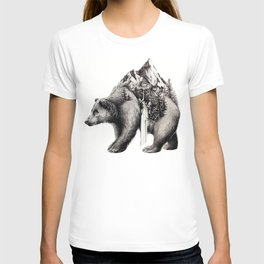 Onward Bear T-shirt