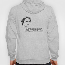 Luke´s Quote Hoody