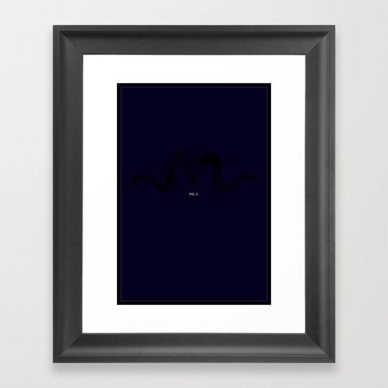 FIG. 3. Framed Art Print