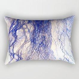Universal Ink Rectangular Pillow