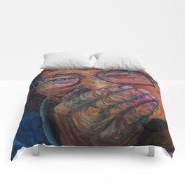 Simple joy Comforters