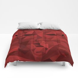 The Warlord Comforters