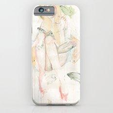 Genesis and the Little Mermaid iPhone 6s Slim Case