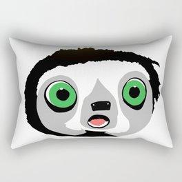 The Utility Belt 'Dun Dun DUN!' #1 Rectangular Pillow