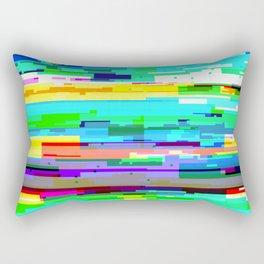 Output Rectangular Pillow