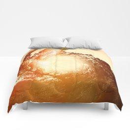 Becoming One Comforters