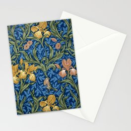 "William Morris ""Iris"" 1. Stationery Cards"
