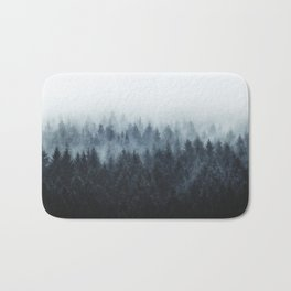 High And Low Bath Mat