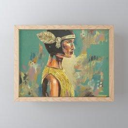 Estelle Framed Mini Art Print