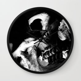 Light Within 2 Wall Clock