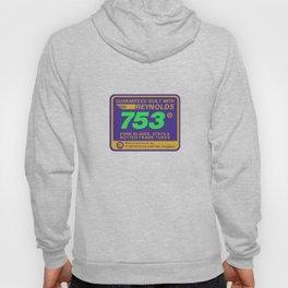 Reynolds 753, Enhanced Hoody