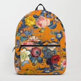 Summer Botanical Garden IX Backpack