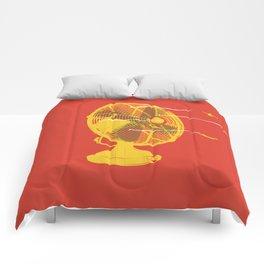Fanatics Comforters