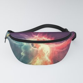 Deep space No2 Fanny Pack