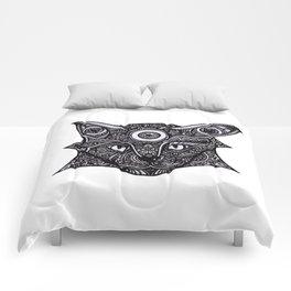 Dream Cat Comforters