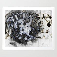 untitled_20 Art Print