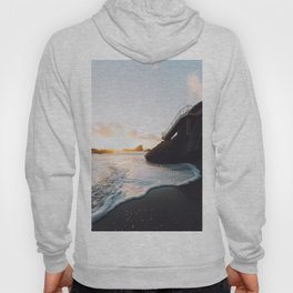 Soft sea foam Hoody