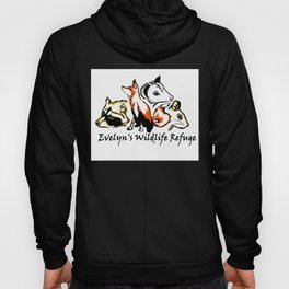 Wildlife Rescue Hoody
