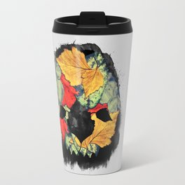Death of Autumn Travel Mug