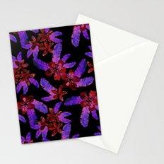 Tahitian Garden {E} Stationery Cards