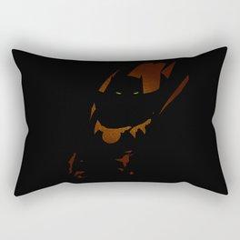 The Panther Rectangular Pillow
