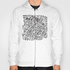 SQUIGGLY WIGGLY Hoody