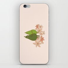 Avocado Love iPhone & iPod Skin