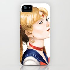 In the Name of the Moon Slim Case iPhone (5, 5s)