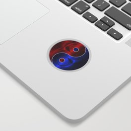 Super Harmony Sticker