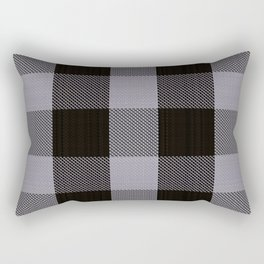 Twill Rectangular Pillow