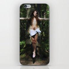 Jesus Christ iPhone & iPod Skin