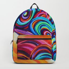 Intertwined Souls Backpack