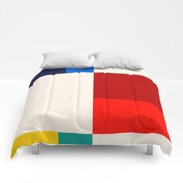 Mid Century Modern Vintage 19 Comforters