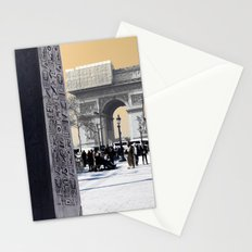 n1fx Stationery Cards
